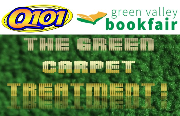 Green Carpet-Q101